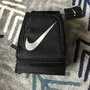 New!!! Nike lunch box